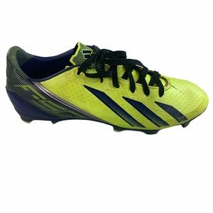Adidas F50 Soccer Cleats Size 7 Mens